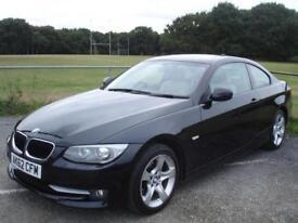 BMW 3 SERIES 2.0 320d SE
