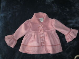 Manteau Young Hearth 2T