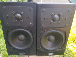 A/D/S S500 Speakers