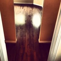 Flooring starting from $1 per square foot