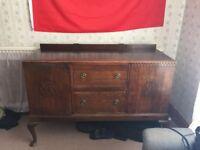 Bedroom cabinet - under offer