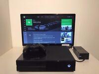 Xbox One w/ Forza 6 and Halo 5