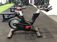 Matrix IC7 indoor cycle bike RRP £2220