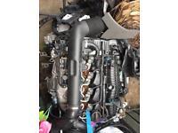 Volvo v40 engine 2.0 D204T8