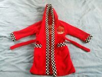 Boys gown for 5-6 years old