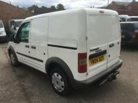 Ford Transit Connect 1.8TDCi ( 90PS ) Low Roof Van T200 SWB (2004)