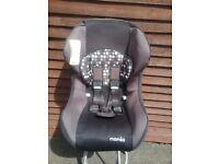 Child car seat £16