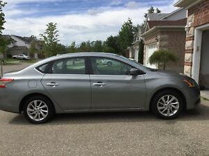 2013 Nissan Sentra SV Automatic **New Price**