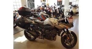 2011 Yamaha FZ1000