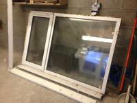 Double Glazed Window Unit
