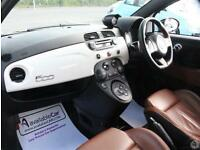 Abarth 595 1.4 T-Jet Turismo 3dr Auto