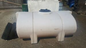 500 Litre Water Tank POLY