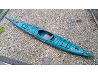 Sea Kayak. 15 Foot.