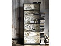Limited edition IKEA Billy bookcase