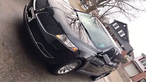 Lincoln MKT 2013 Town Car