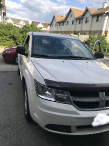 Very Clean 2009 Dodge Journey SUV, *REDUCED PRICE*
