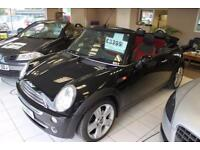 MINI Cooper 1.6I 16V COOPER CONVERTIBLE - Winter Sale ?400 Off *****