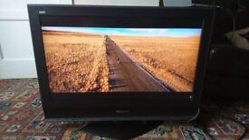 "PANASONIC VIERA TX-32LMD70 32"" LCD TV"