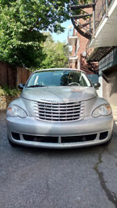2007 Chrysler PT Cruiser Bicorps