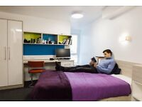 **Students** Brand new Studio apartment to rent for academic year 17/18 from £168 per week