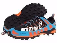 Inov-8 running shoes size 6.5 - 6 brand new and boxed