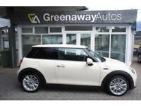 2015 MINI HATCH COOPER CHILI PACK £3500 WORTH OF EXTRAS HATCHBACK PETROL
