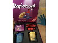 Rapidough game