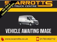 2014 14 RENAULT MASTER LH35 DCI HIGH ROOF 125 BHP LWB AIR CON 60548 MILES ONLY