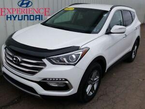2017 Hyundai Santa Fe Sport 2.4 Premium LOADED PREMIUM EDITION W