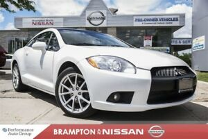 2012 Mitsubishi Eclipse GT-P *Heated seats|6 speed manual*