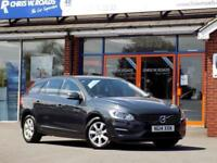 2014 14 VOLVO V60 2.0 D3 BUSINESS EDITION 5DR 134 BHP DIESEL