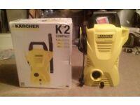 Karcher k2 comapct unit only