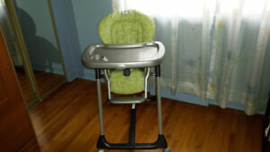 High Chair -- Peg-Pérego !!!