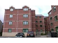 2 bed flat to let - Convenient location close to city centre