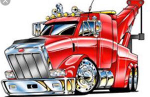 Tow truck Driver needed.