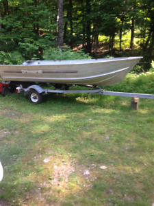 12' Princecraft Sea Sprite (Boat ONLY- No motor, no trailer)
