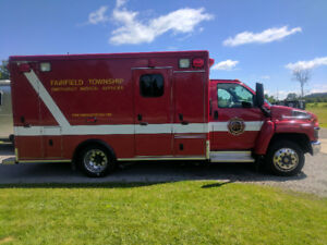 2007 Chevrolet Other C4500 Other
