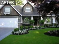 MAXPOWER LANDSCAPING AND DESIGN