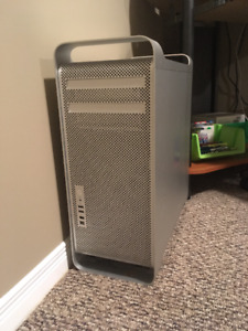 Apple Mac Pro 2009 Nehalem
