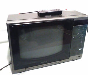 ***TV Sony Very Rare!!!