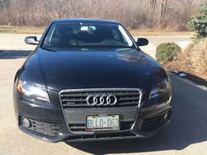 AUDI A4 MINT CONDITION MUST SEE