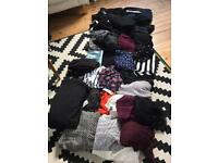 Big bundle of women clothes - 12-14