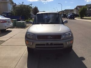 1999 Toyota RAV4 for sale