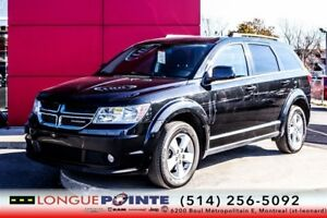 2011 Dodge Journey SXT 7 PASSAGER