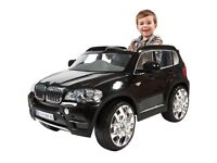 Electronic kids BMW
