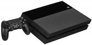 PS4 with Killzone 3, Battlefield 4, 2 Controllers and PS4 Camera