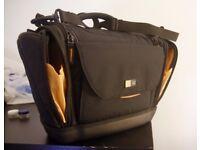 Case Logic Large SLR Camera Bag (SLRC203) As New