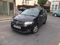 2015 DACIA LOGAN ESTATE 898CC MANUAL