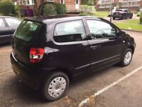 Volkswagen Fox Urban 2007 1.2L - VERY LOW MILAGE (49k) - FULL MOT.