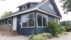 2 Grand Bend Cottages for Rent (only 1 block to Beach & Main St)